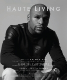 Featured in Haute Magazine!