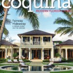 Coquina Magazine Cover